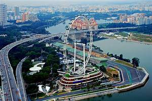 10 Top Tourist Attractions in Singapore (with Photos & Map ...