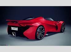 Koenigsegg Legera is a 'Baby Koenigsegg' Eager to Battle