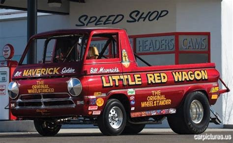 dodge  pickup truck  red wagon mopar