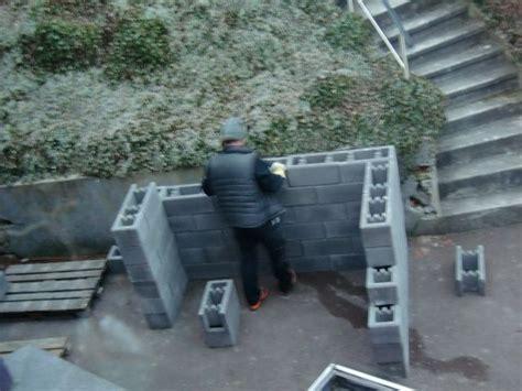steine zum ausbetonieren baubeginn hbo sportplatz grillforum und bbq www grillsportverein de