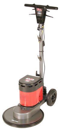 High Speed Floor Buffer Polisher by Absolute Care Restoration Of Floors Clean