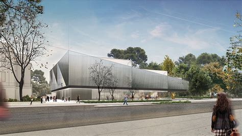 Diller Scofidio + Renfro And Woods Bagot To Build Adelaide