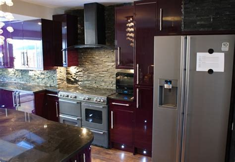 plum coloured kitchen accessories 5 innovative ideas for decorating your small house 4289
