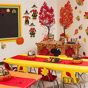 30, fall, classroom, decoration, ideas, to, bring, the, spirit, of, the, season, for, your, students