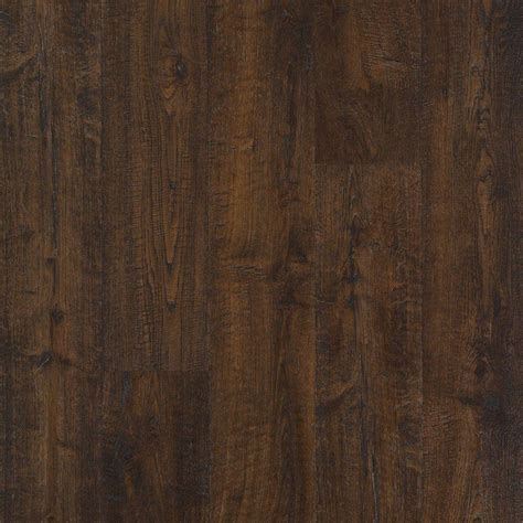 Pergo Outlast+ Java Scraped Oak Laminate Flooring  5 In