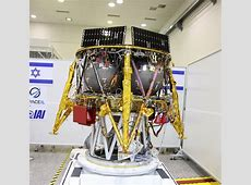 Israel's SpaceIL team says SpaceX will launch its lunar