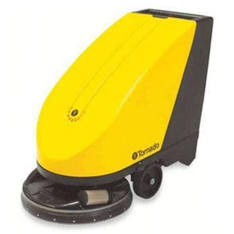 Tornado Floor Scrubber Batteries by Tornado 174 2500 B Clean Air Glazer Walk 20 Quot Battery