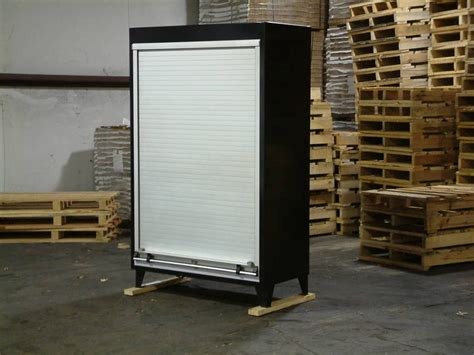 roll up cabinet doors new quot roll up door cabinet quot from strong hold products