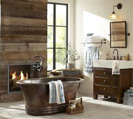rustikale badezimmer 44 rustic barn bathroom design ideas digsdigs