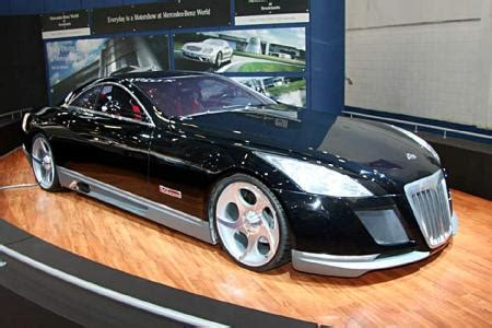 Top Ten Most Expensive Cars: Part 2