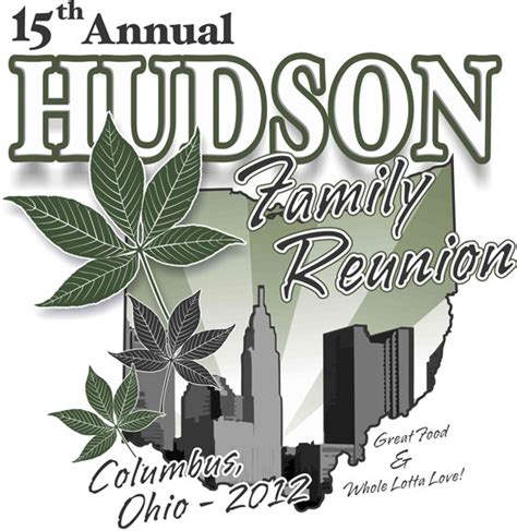 family reunion logo templates the gallery for gt family reunion t shirts templates