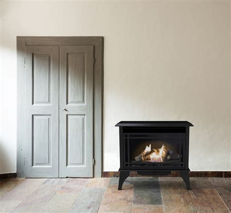 pleasant hearth  btu   intermediate vent