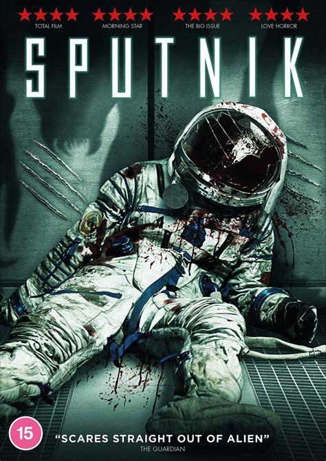 Sputnik | DVD | Free shipping over £20 | HMV Store