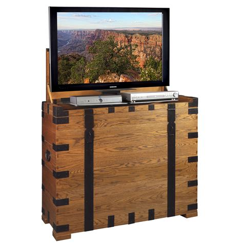 tv cabinet hidden tv lift steamer tv lift cabinet from tvliftcabinet com