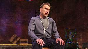 'Colin Quinn: The New York Story' Review: Jerry Seinfeld ...