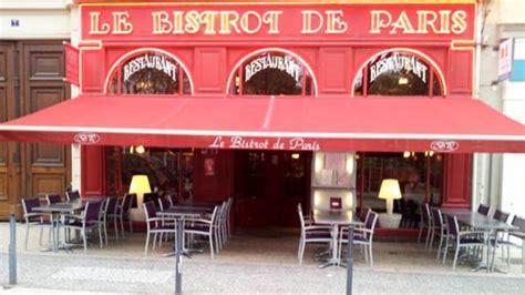 le bistrot de restaurant le bistrot de 224 201 tienne 42000 avis menu et prix