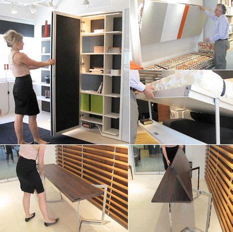 space saving furniture  resource furniture