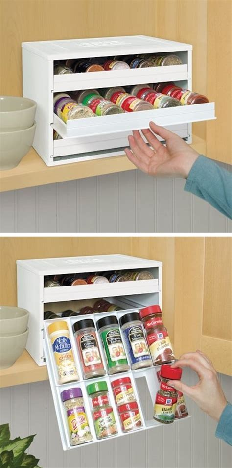 55 Clever Storage Ideas That Will Make You Super Happy