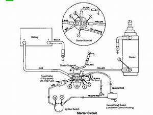 Mercury Throttle And Shift - Neutral Safety Switch Problems  Page  1