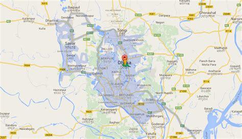 Bangladesh In Google's Lens