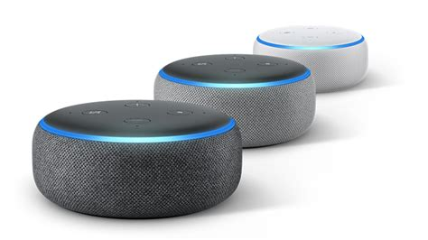echo dot echo dot 2018 release date price features