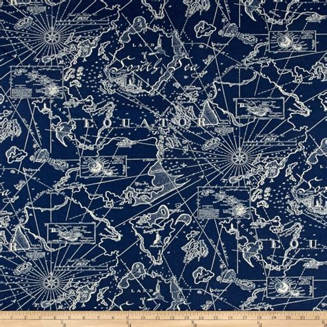 Nautical Upholstery by Bahama Indoor Outdoor South Seas Nautical Discount