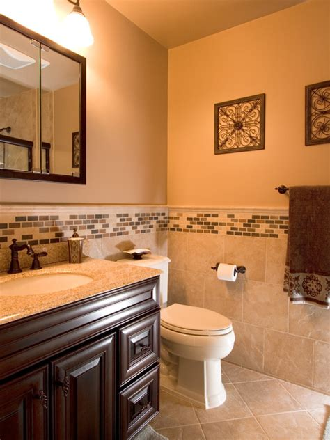Traditional Small Bathroom Bathroom Design Ideas, Pictures