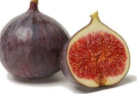 cuisiner les figues fraiches figue bienfaits propriétés posologie effets secondaires