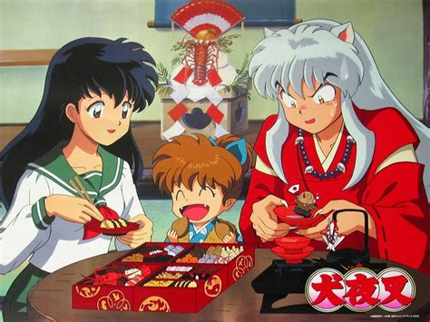 inuyasha hd wallpaper wallpapersafari