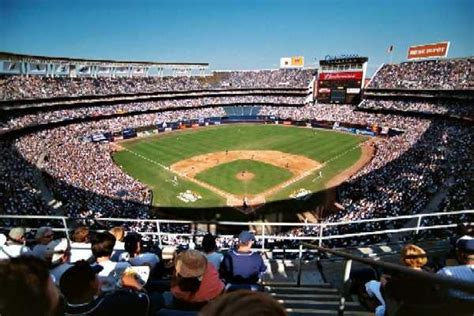 Nlcs Standing by Jack Murphy Stadium History Photos And More Of The San