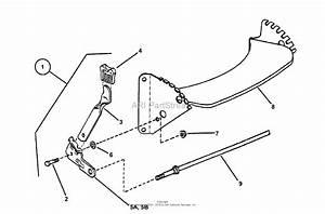 Snapper Mrp216518b  80496  21 U0026quot  6 5 Hp Steel Deck  U0026quot Mr