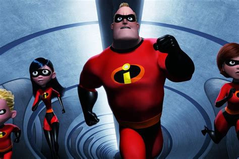 The Incredibles 2 All The Commentary, Trailers, And