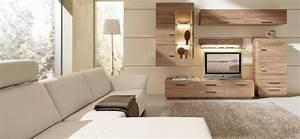 Wohnzimmer Holz Modern : 25 modern gestaltete wohnzimmer ~ Orissabook.com Haus und Dekorationen