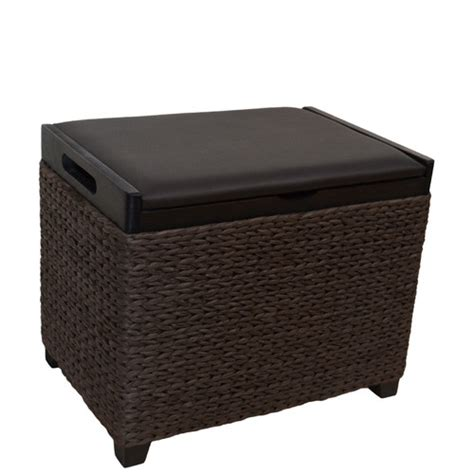 File Ottoman by Be More Creative By Your Own Unique File Storage