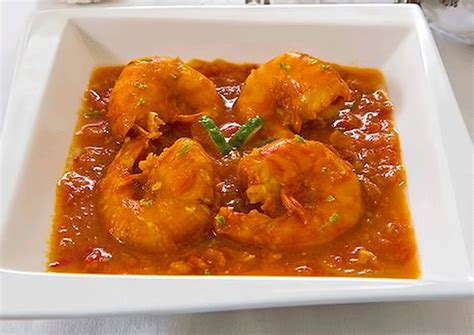 recette cuisine creole reunion recette cuisine réunionnaise la recette de cari camaron