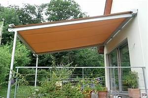 Terrassen Sonnenschutz Systeme : pergolamarkise pergolino terrassenmarkise ~ Markanthonyermac.com Haus und Dekorationen