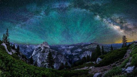 Yosemite Wallpapers Wallpaper Cave