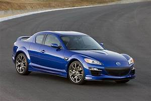 Mazda Rx8  Latest News  Reviews  Specifications  Prices  Photos And Videos