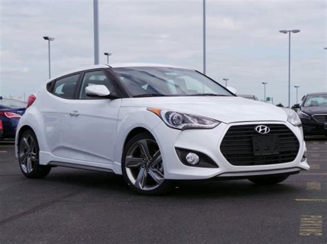2015 Hyundai Veloster  Information And Photos Zombiedrive