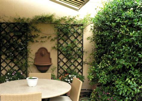 kako napraviti zelenu oazu na terasi