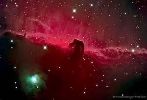 APOD: 2013 December 31 - The Horsehead Nebula