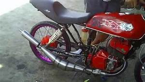 Halimaw- X4 - Rf Super Power Pipe By Mcrider