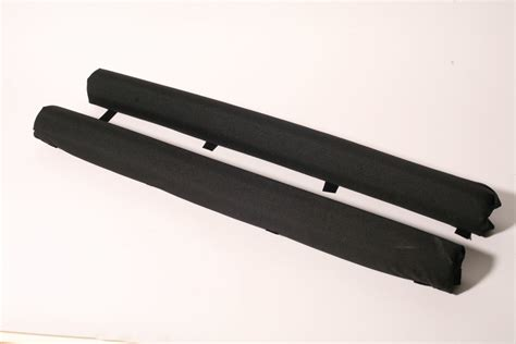 roof rack pads roof rack pads 36 inch made u s a aero or regular