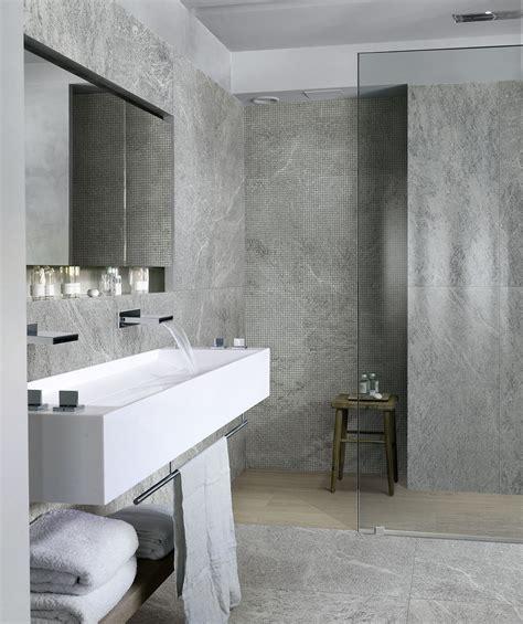 carrelage salle de bain ceramique  gres cerame marazzi