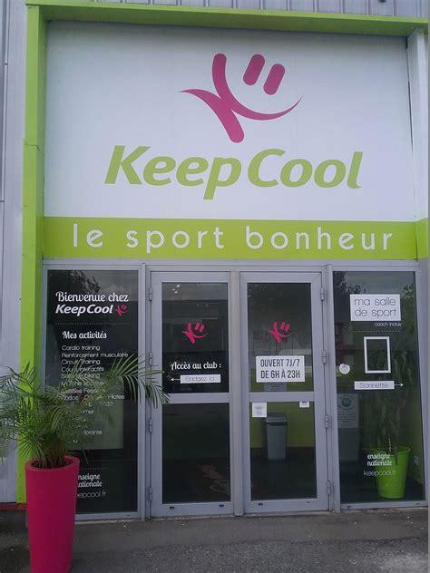 salle de sport savigny sur orge keep cool