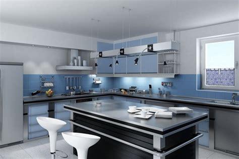 Kitchens  Open Kitchen Design