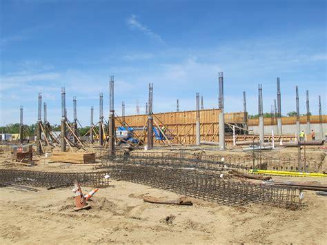 capcon capital concrete solutions incorporated