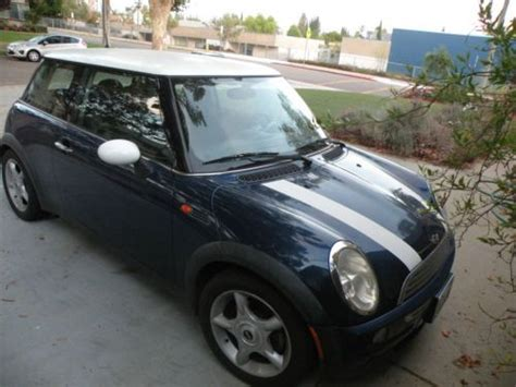 Mini Cooper Automatic Transmission by Find Used 2003 Mini Cooper Automatic Transmission 99 970