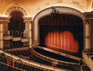 Performing Arts / Historic Theatre / PlayhouseSquare ...