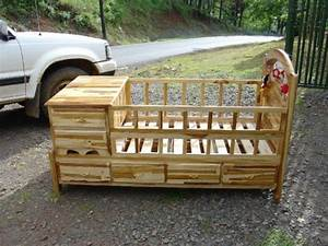 rustic+cribs+for+babies This teak baby crib is the